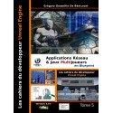 Les cahiers d'Unreal Engine T5: Applications Réseau & Jeux Multijoueurs en Blueprint