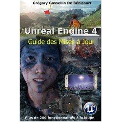 Unreal Engine 4: Guide des mises à jour