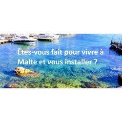 """Atelier """"Êtes-vous fait pour vivre à Malte et vous installer ?"""""""
